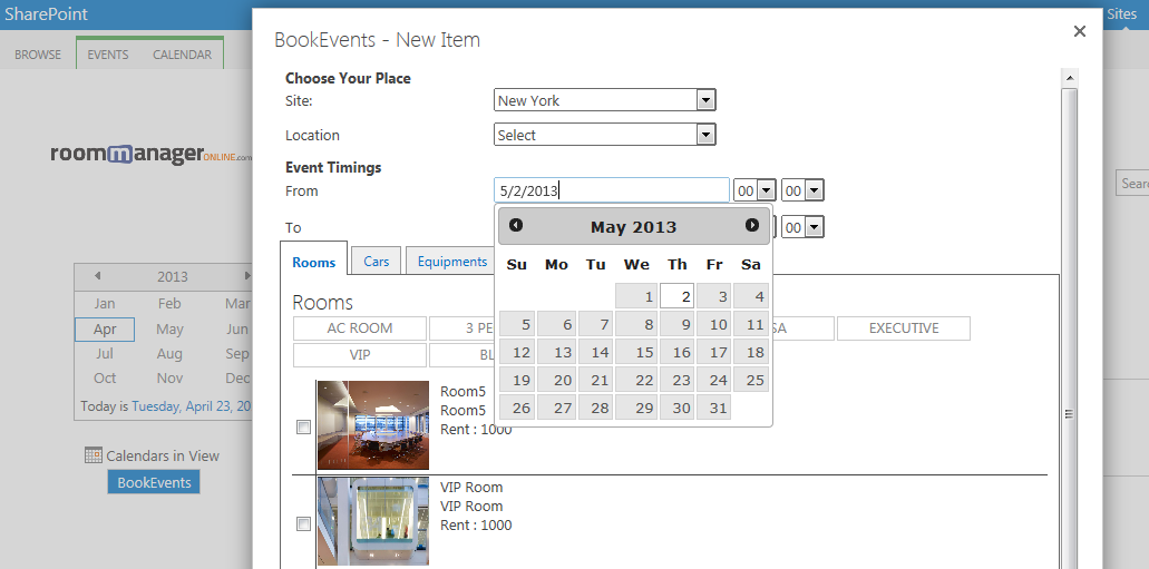 Conference Room Scheduling Software Reviews